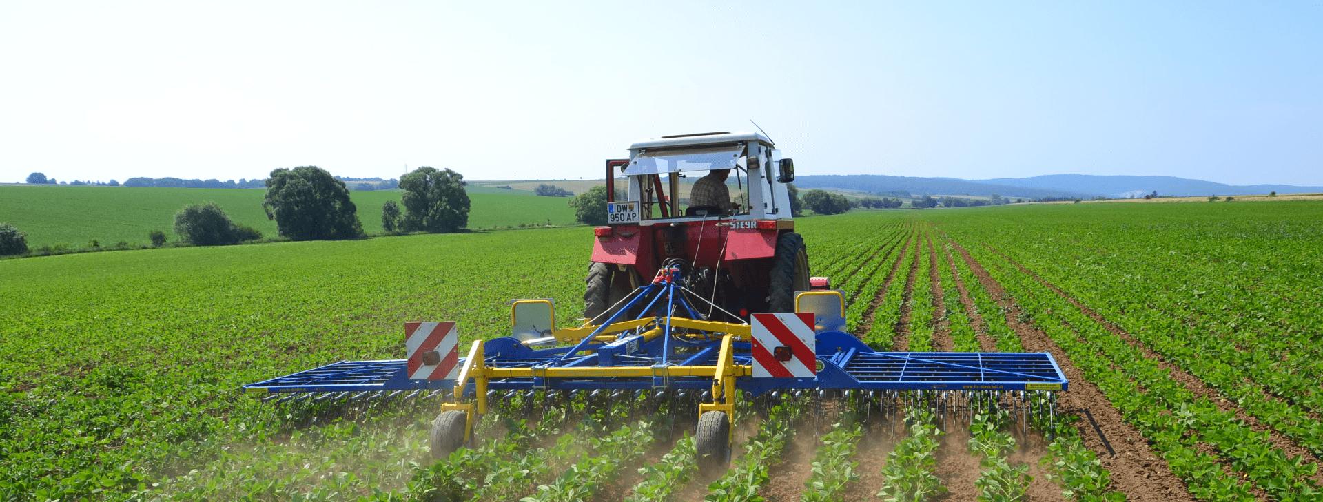 Farm and Food Innovations